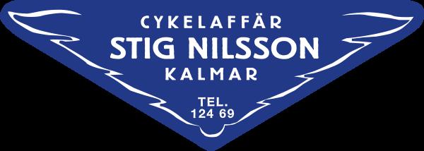Cykelaffär Stig Nilsson Kalmar